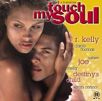 Cover  - Touch My Soul [3/2001]